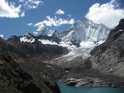 Janca o Cordillera