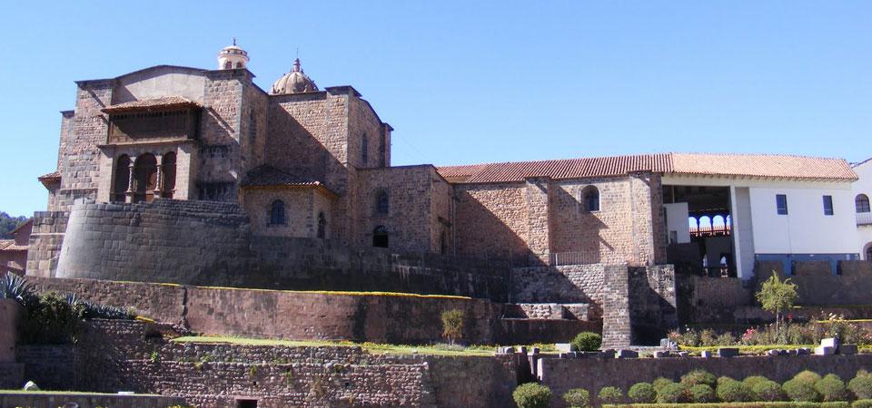 inkaico-Coricancha