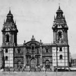 Catedral+de+Lima