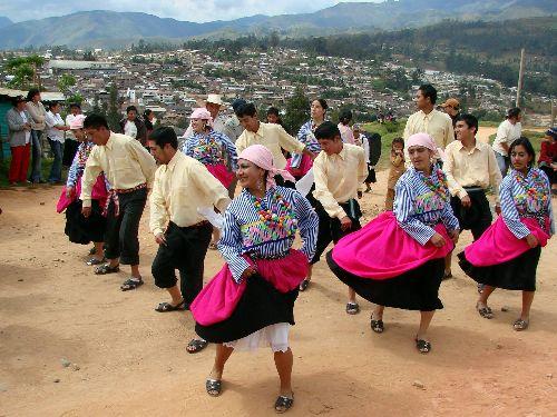 Inkaico-Danza-Chachapoyas