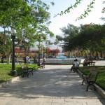 plaza-de-armas-lunahuana