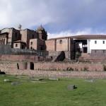 Koricancha-Cusco-Peru