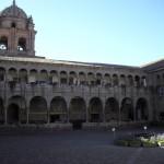 Peru-Cusco-Koricancha