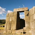 Sacsayhuaman-Puerta