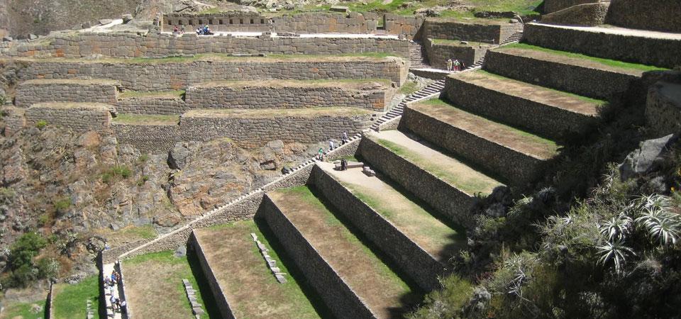 inkaico-Ollantaytambo