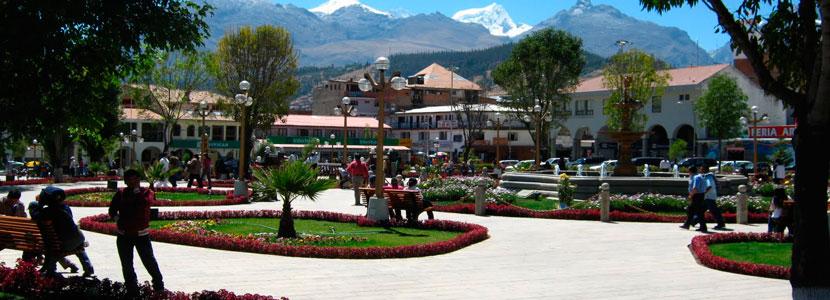 inkaico-plaza-de-armas-huaraz