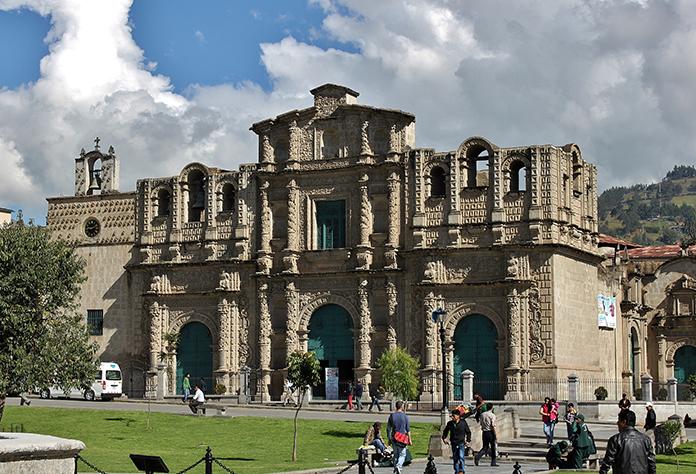 catedral-cajamarca