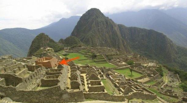 Descubren posible tumba de Pachacutec y Oro en Machu Picchu