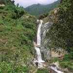 Chanchamayo-catarata