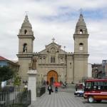 Jauja_Catedral