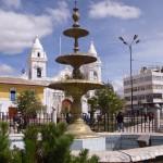 plaza-de-Jauja