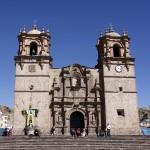 catedral de puno - 1