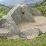 complejo arqueológico