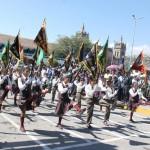 huamanga-desfile