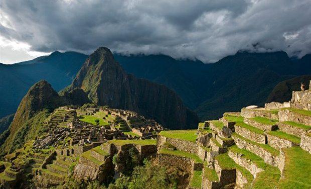 Machu Picchu: uno de los mejores destinos para visitar el 2015
